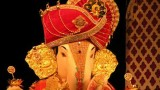 Welcome Lord Ganesh