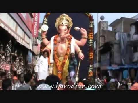 Shri Gurudutt Yuvak Mandal, Baroda 2012