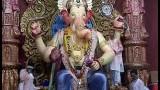 Lalbaugcha Raja Live Darshan Online 2013