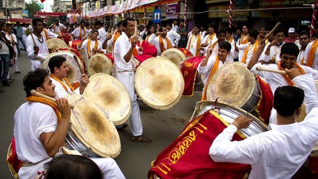 Nadbramha Pune Ganpati Utsav