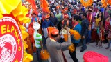 Overseas Ganapti Bappa Celebration
