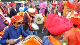 Dhol Taasha USA Ganapti Celebration