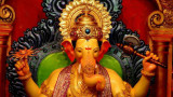 Movements of Lalbaugcha Raja 2014 Darshan