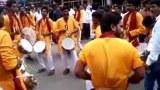 Chetak Dhol Taasha Pathak 2014 Pune