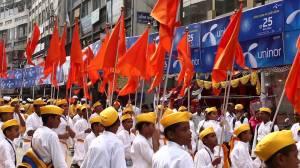 Pune Ganesh Utsav 2015