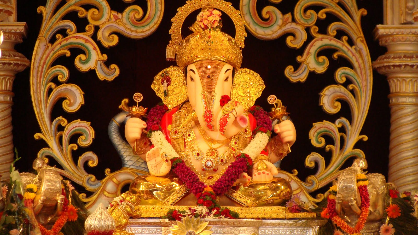 ganesh wallpaper full size - photo #27